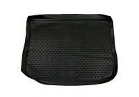 Boot cover VW Tiguan 10 / 2007->, SUV.