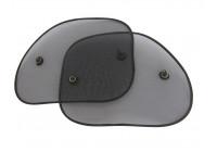 Sunshade for hatchback 2 pcs