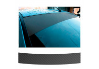 Simoni Racing Sun filter - 150x24cm - Carbon look