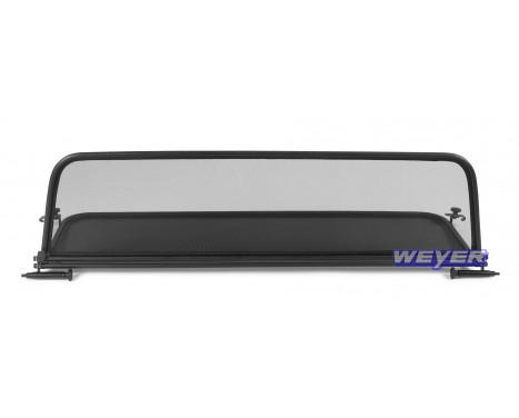 WEYER 1083 Wind Deflector Mercedes W124