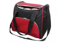 COOLER BAG WITH SHOULDER STRAP
