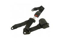 Safety belt 4-point automatic