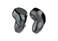 Celly Bluetooth Earbuds Black