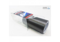 Car Wrapping Foil 10x200cm Brushed Graphite, self-adhesive