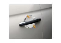 Foliatec LACK paint protection set door handle - 4 pieces