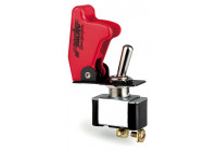 Simoni Racing Baby Go Switch - Red - 12V / 20Amp