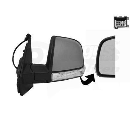 Backspegel 1638807 Hagus