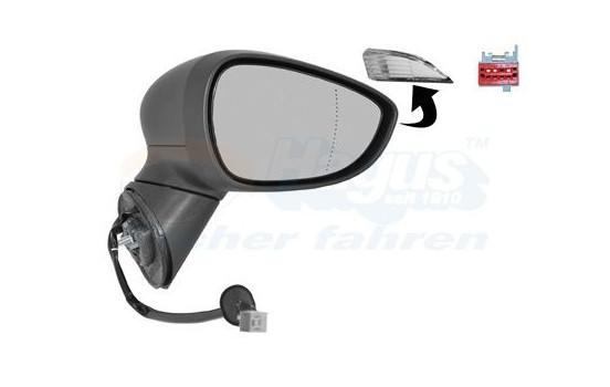 Backspegel 1801806 Hagus