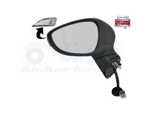 Backspegel 1808807 Hagus