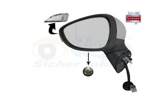 Backspegel 1808827 Hagus
