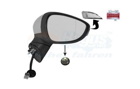 Backspegel 1808828 Hagus