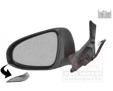 Backspegel
