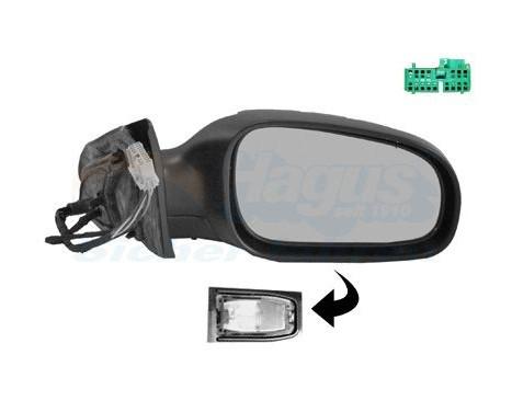 Backspegel 5960808 Hagus