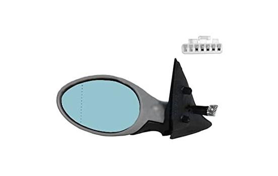 Utv.spegel * HAGUS * 0156827 Van Wezel