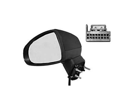Utv.spegel * HAGUS * 0301805 Van Wezel
