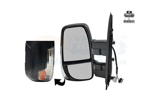 Utv.spegel * HAGUS * 2817807