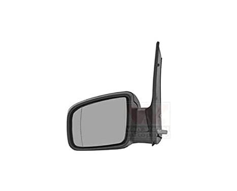 Utv.spegel * HAGUS * 3081801 Van Wezel