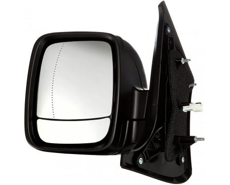 Utv.spegel * HAGUS * 3891807 Van Wezel