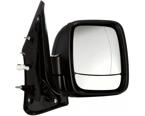 Utv.spegel * HAGUS * 3891808 Van Wezel