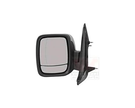 Utv.spegel * HAGUS * 3891811 Van Wezel