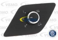 Strömställare, spegelinställning Q+, original equipment manufacturer quality
