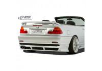 Bakvinge BMW 3-serie E46 Coupe © / Cabriolet från 1999 till 2003 (GFK)