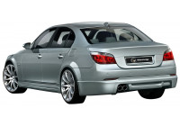 Ibherdesign Bakre Kirt BMW 5-serie E60 7 / 2003- Sedan