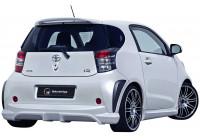 Ibherdesign Bakre Kirt Toyota iQ 2009-