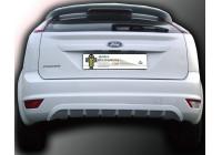 Vinge(diffusor) Ford Focus II 3/5 dörr 2008-2011 (ABS)