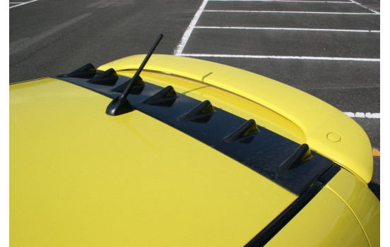 Chargespeed Roof Fin Suzuki Swift II 2005- (FRP)