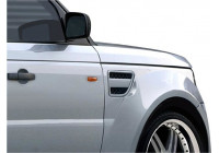 Ibherdesign fender luftintag Grillar Range Rover Sport 2005-