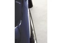 H & R Set Universal Mudguards - ABS Plast - Set 2 bitar (7mm)