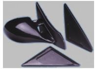 Ställ plast spegel adaptrar Fiat Punto 3-dörrars 1999-2005