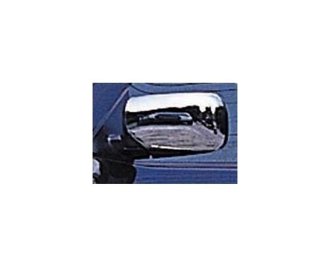 Krom spegel täcker BMW 3 E36 91-97