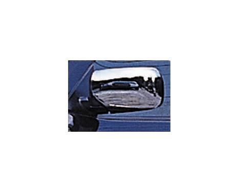 Krom spegel täcker BMW 3 E36 91-97, bild 2