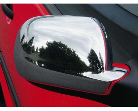 Ställ krom spegel täcker VAG diverse a-symmetrisk