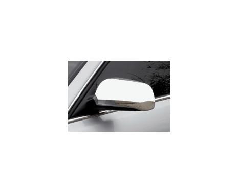 Ställ krom spegel Volkswagen Passat 3C 2005-2010