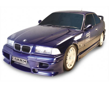 Carzone Stötfångare BMW 3-serie E36 2/4 dörr