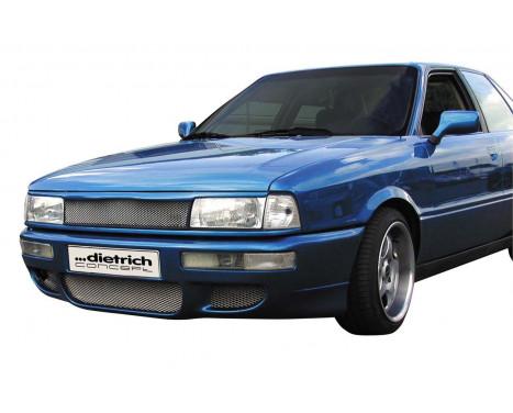 Dietrich Stötfångare Audi 80 1986-1991