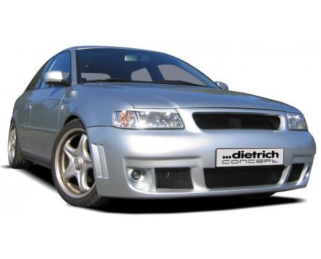 Dietrich Stötfångare Audi A3 8L 1996-2003