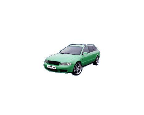 Dietrich Stötfångare Audi A4 1994-2001, bild 2