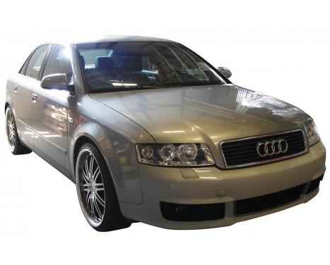 Dietrich Stötfångare Audi A4 8E 2001-2004 'S-Line