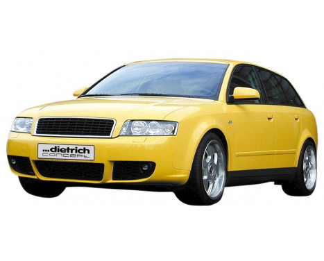 Dietrich Stötfångare Audi A4 8E 2001-