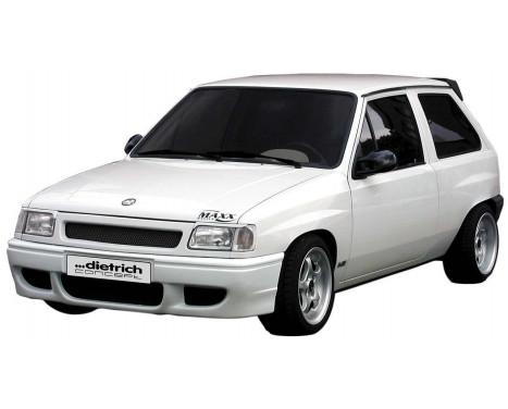 Dietrich Stötfångare Opel Corsa A 1983-1993