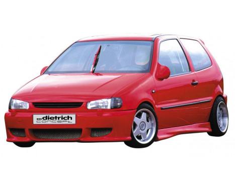 Dietrich Stötfångare Volkswagen Polo 6N 1994-1999