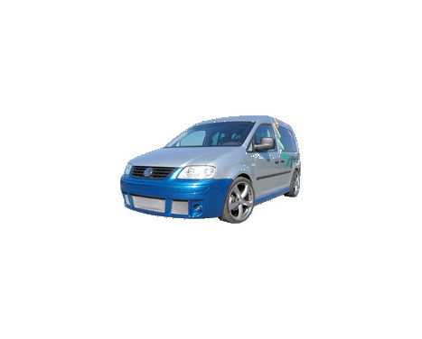Dietrich Stötfångare Volkswagen Touran 2003-2006 & New Caddy 2004-, bild 2