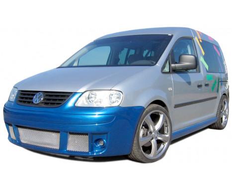 Dietrich Stötfångare Volkswagen Touran 2003-2006 & New Caddy 2004-, bild 3