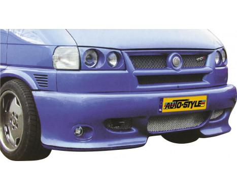 Dietrich Stötfångare Volkswagen Transporter T4 1996-2003 (GP Wijsneus)
