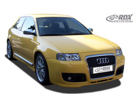 Främre stötfångare Audi S3 8L 1996-2003