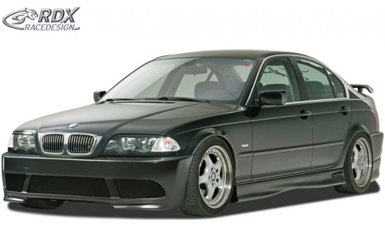 Främre stötfångare BMW 3-serie E46 Sedan / Touring M-Line Pro (GFK)
